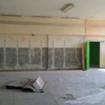 Travaux – Situation école Primaire et Maternelle