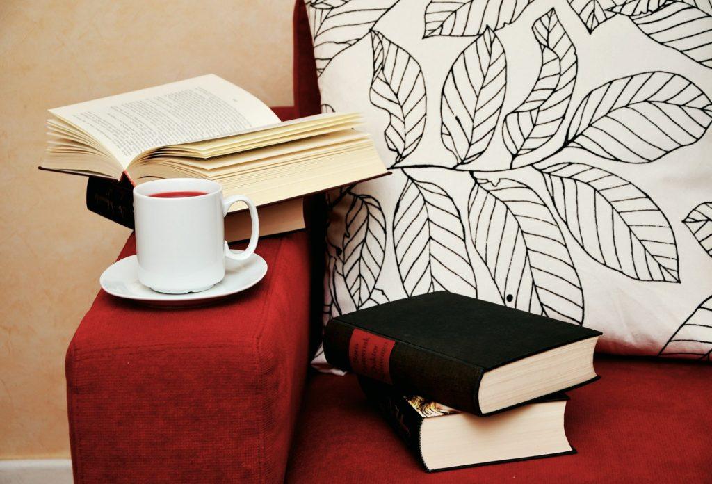 livre canapé
