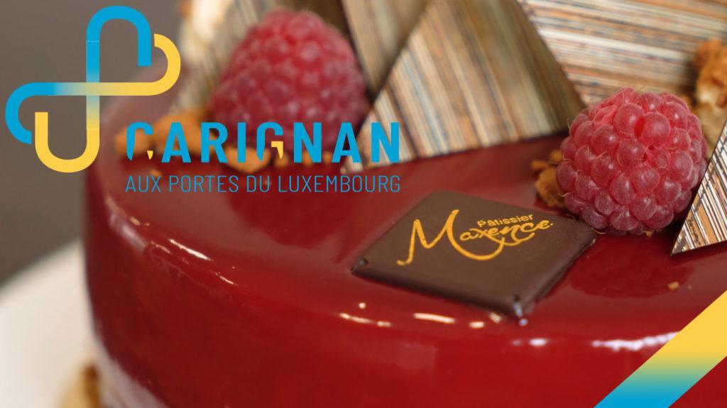 Carignan : Incubatrice de Talents - Patisserie Maxence
