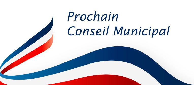 Conseil Municipal | Carignan