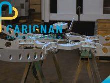 Carignan : Incubatrice de Talents - Mecanyvois