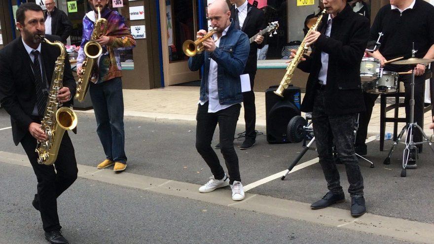 Funcky Jazz Gang