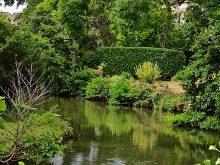 Jardins bord Chiers